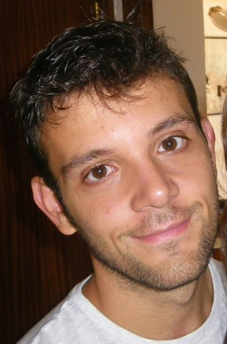 Francisco Javier Lopez Frias