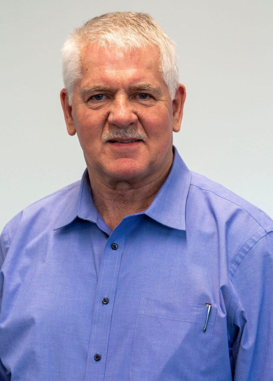 Bill McLucas