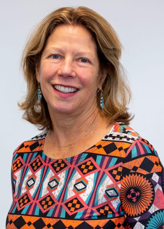 Gail Jackman