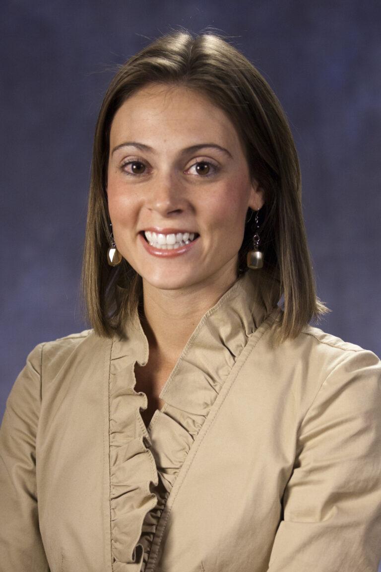 Jennifer Eury