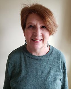Rosemary Jolly