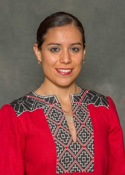 Image of Laura Cabrera