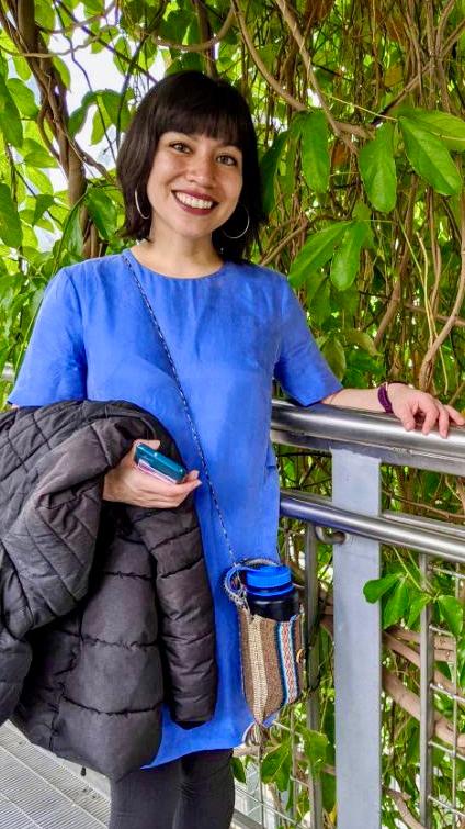 Image of : Lyana Sun Han Chang