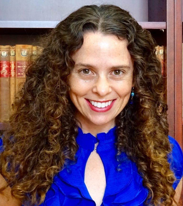Image of Yael Warshel