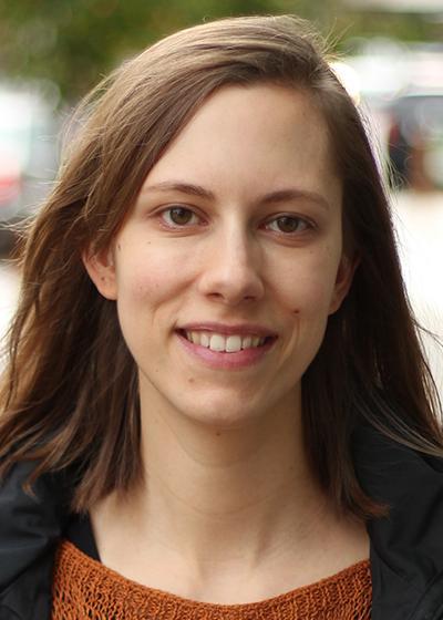 Image of Emily Rosenman