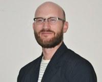 Jason Litzenberg portrait