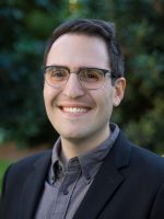 Image of Daniel Susser