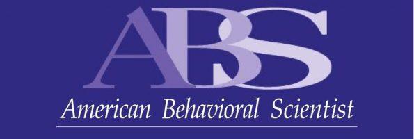 American Behavioral Scientist Logo