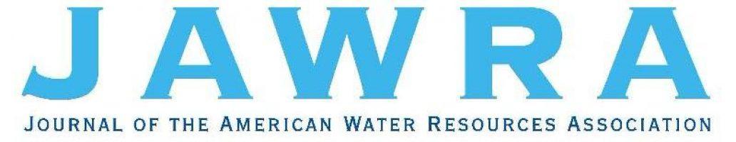 Image of JAWRA logo
