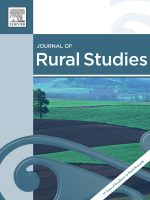 Image of Journal of Rural Studies cover