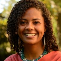 Image of Kristina Guild Douglass