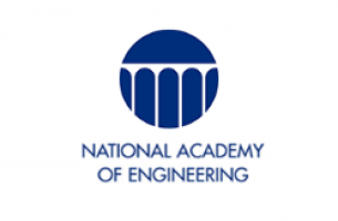 National Academy of Engineering logo