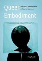Image of Queer Embodiment book cover