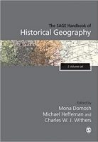 Image of the SAGE Handbook of Historical Geography
