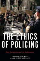 Image of Ethics of Policing book cover