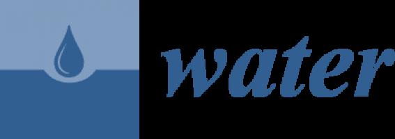 Image of Water journal's logo